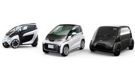 Toyota Details Six New EV Models Launching for 2020–2025